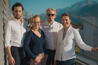 Stelzhammer GmbH | Innovation im Familienbetrieb