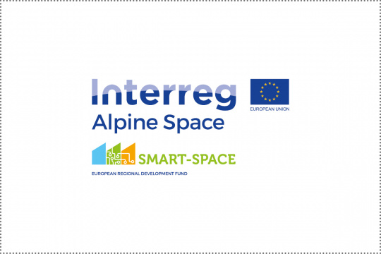 SMART-SPACE: Smart manufacturing for Alpine Space SMEs