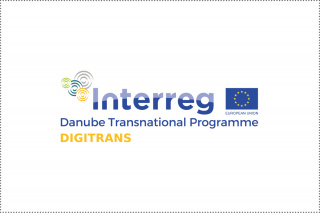 DIGITRANS - Digital Transformation in the Danube Region